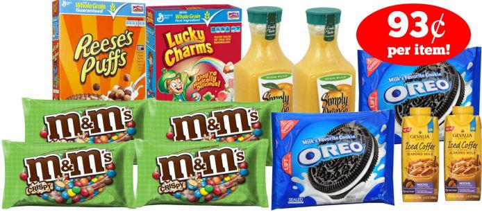 grocery scenario