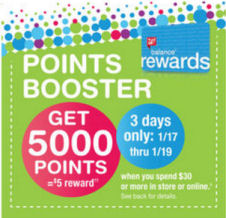 points offer