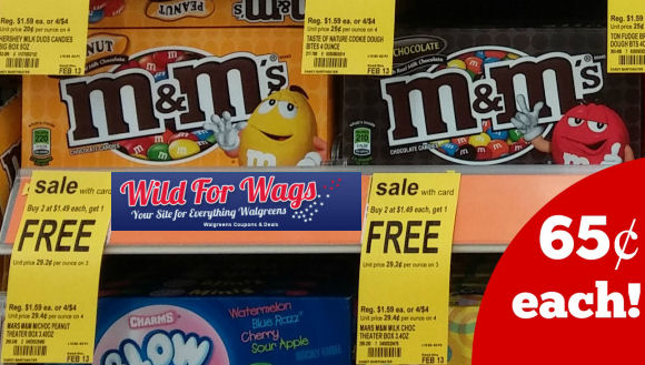 M&M Theater boxes deal