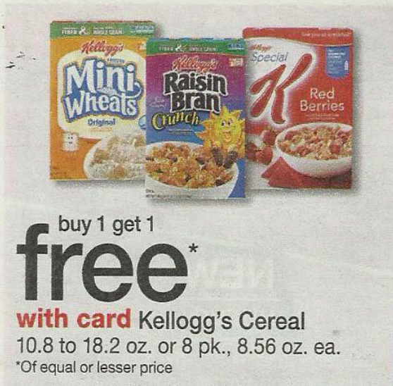 Special K Sale