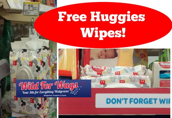 huggies wipes deals