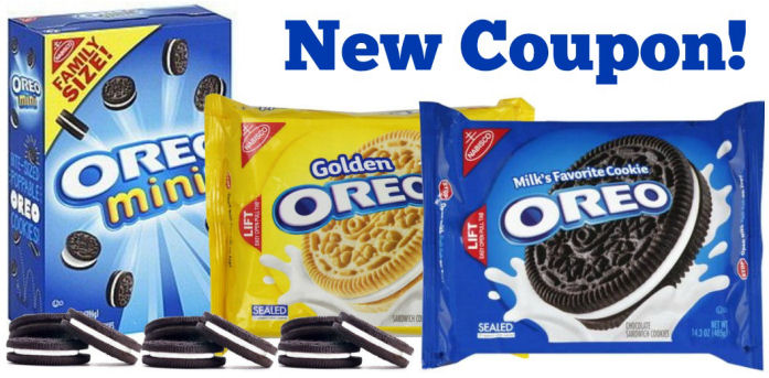 oreos coupon