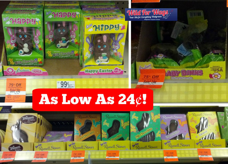 Easter Clearance deal