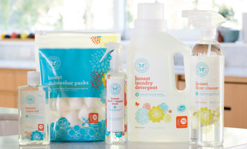 Honest Company Cleaning Product sale