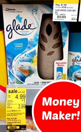 Glade Coupons