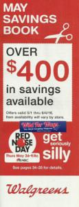 may coupon book