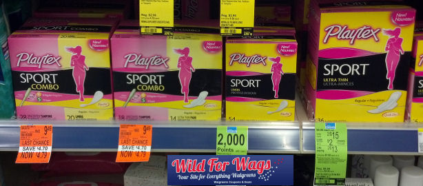 playtex clearance deals