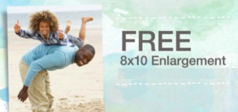 Free 8x10