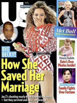 US Weekly May 16 cover