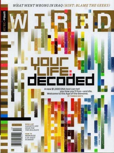 Wired Magazine 2