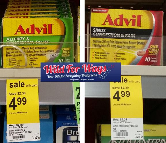 advil deal