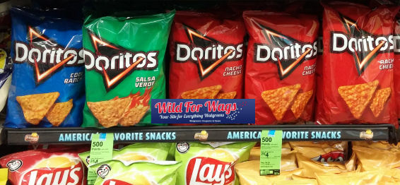doritos deal