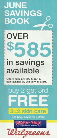 june coupon book