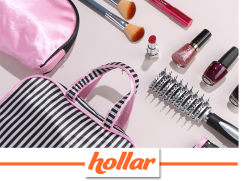 Hollar Health & Beauty Deals