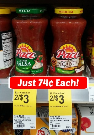 Pace Catalina Deal
