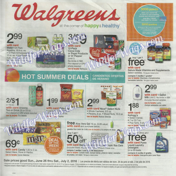Walgreens Ad Scan 6-26 pg1n