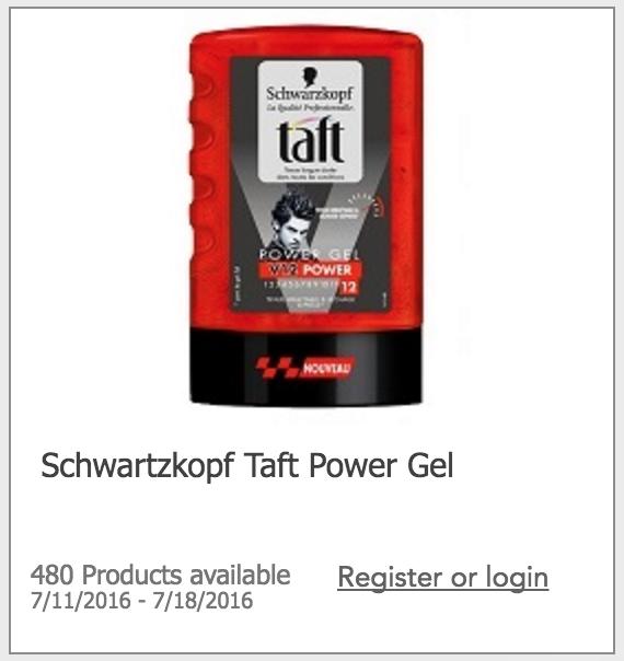 Free Schwartzkopf