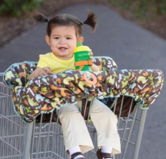 Shopping Cover for Baby