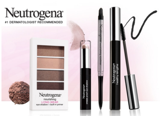 Neutrogena Eye Cosmetics