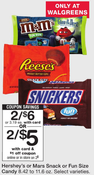 Snickers deal