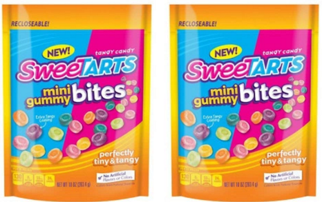 Sweet Tart coupons