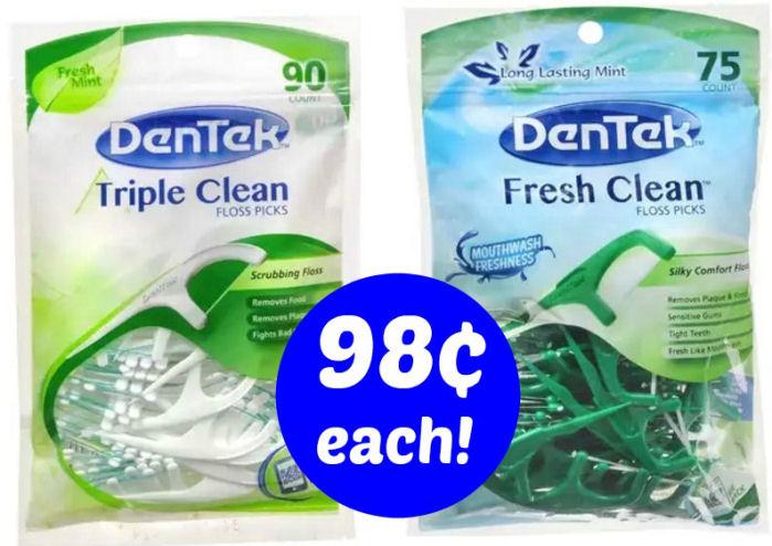 dentek deals