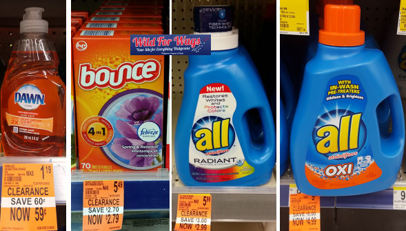 dawn all clearance deals
