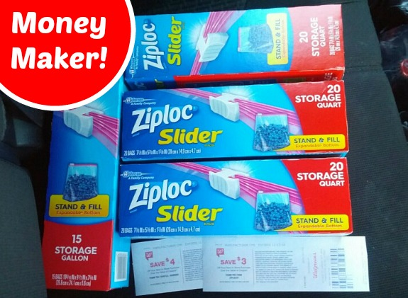 free printable coupons for ziploc bags