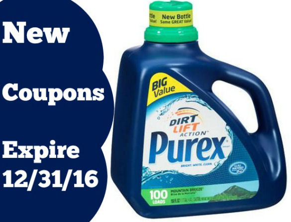 purex bottle dating Saving money mommy's tuesday tip- shelf life for laundry  i bought a few bottles of purex fabric softener a couple of years ago and was down to my .