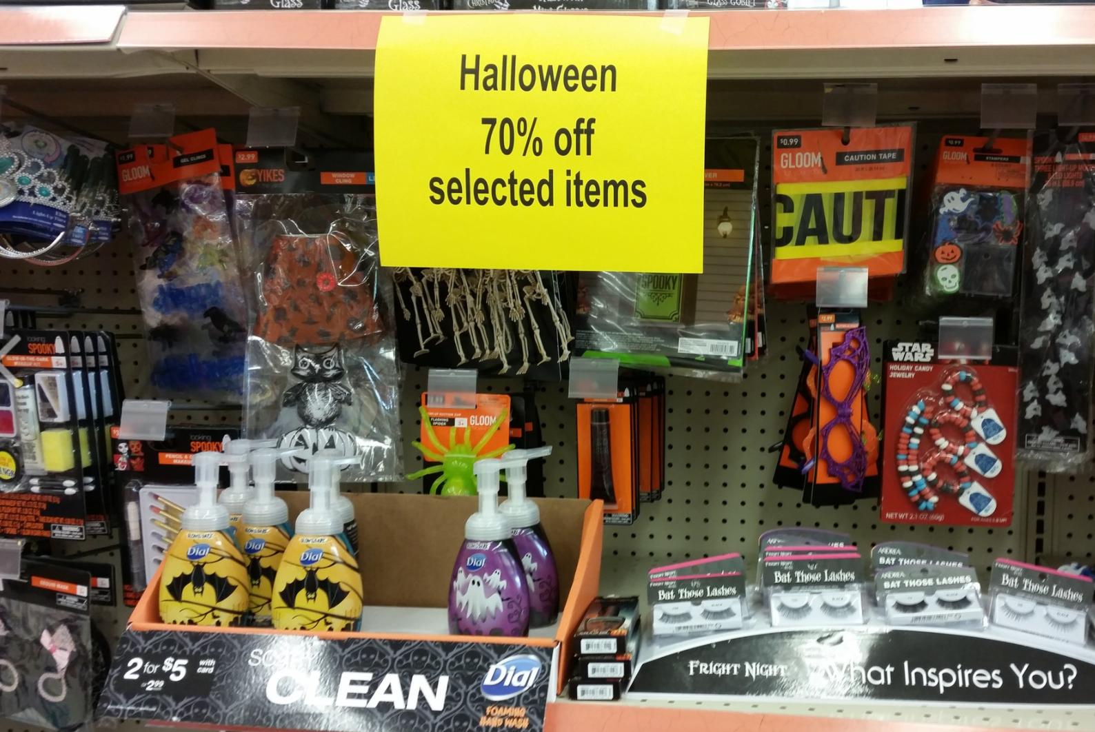walgreens halloween - Walgreens Halloween Decorations