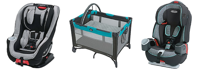 Today Only Up To 40 Off Graco Baby
