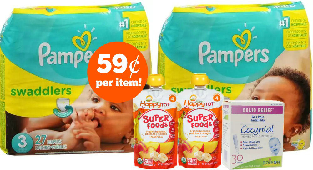 pampers-swaddlers-happy-baby-deal