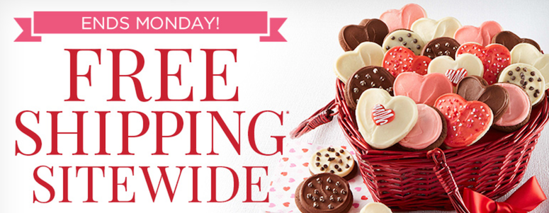 Today's top Cheryl's Cookies coupon code: Double Savings Weekend! Up to 25% Off Your Order + Free Shipping. Get 26 Cheryl's Cookies coupon codes and coupons for on RetailMeNot.