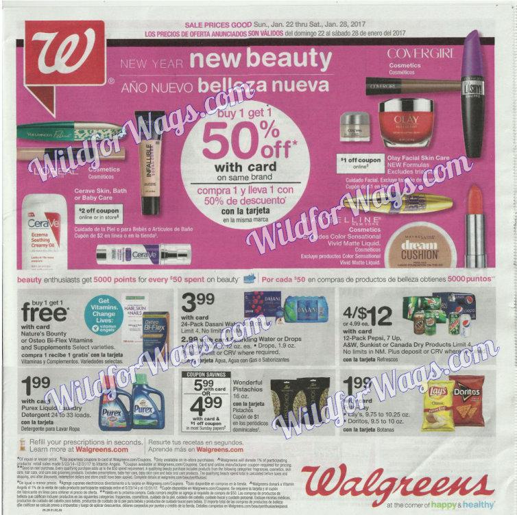 Walgreens Ad Scan 1-22-17 pg1m