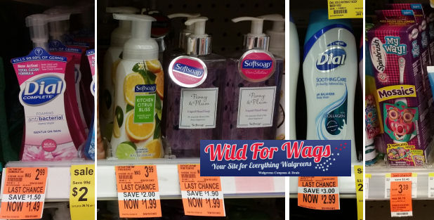 dial softsoap arm & hammer clearance deals