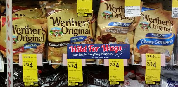 werther's sugar free