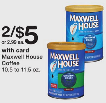Tassimo Maxwell House Blend T-Discs Coffee. Pack of 16, g. Reviews. Price. Price. Add to next order Limited Stock Add to cart View details. Add to list.