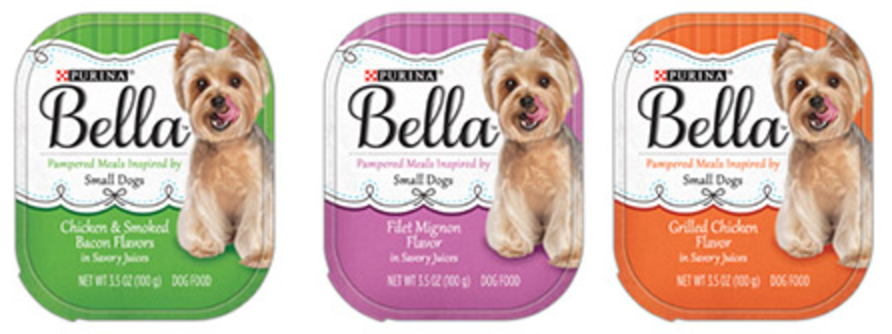 Bella Dog Food