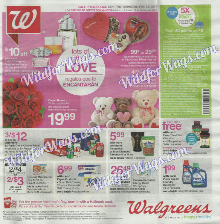 Walgreens Ad Scan 2-12-17 pg1k