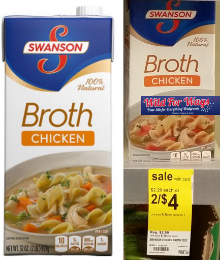 swanson broth deal