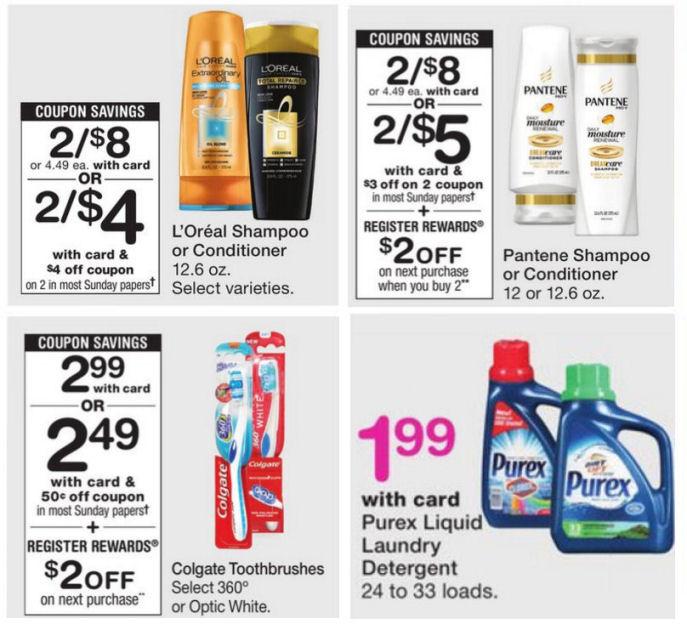 walgreens weekly ad 2-12
