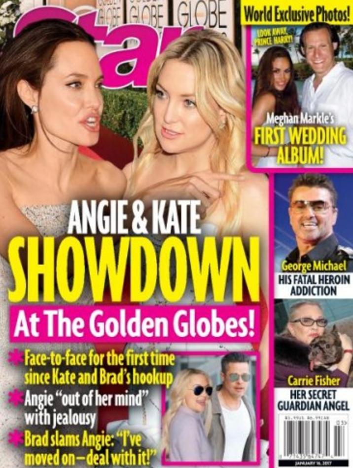 Star magazine