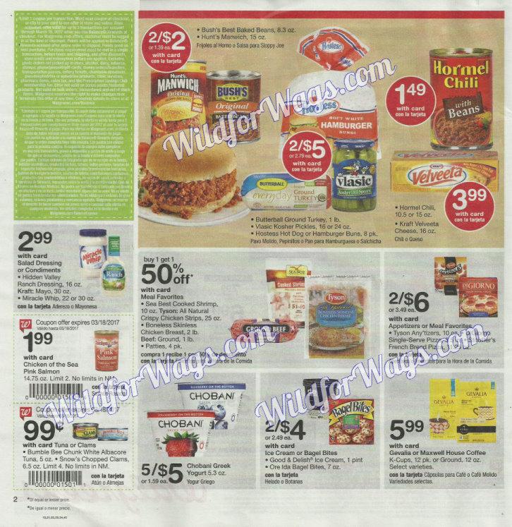 Walgreens Ad 3-12 pg2x