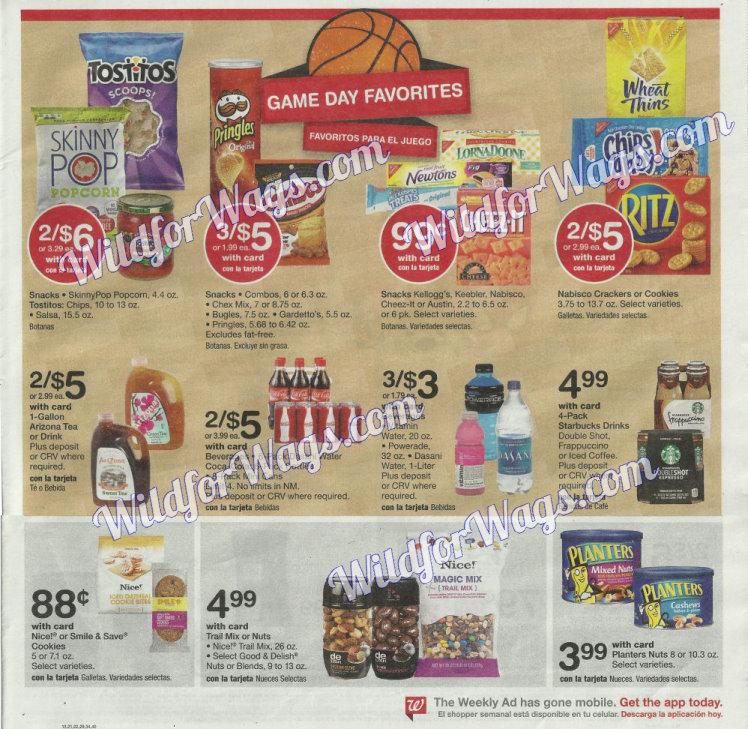 Walgreens Ad 3-12 pg3d