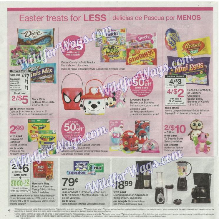 Walgreens Ad 3-12 pg4f