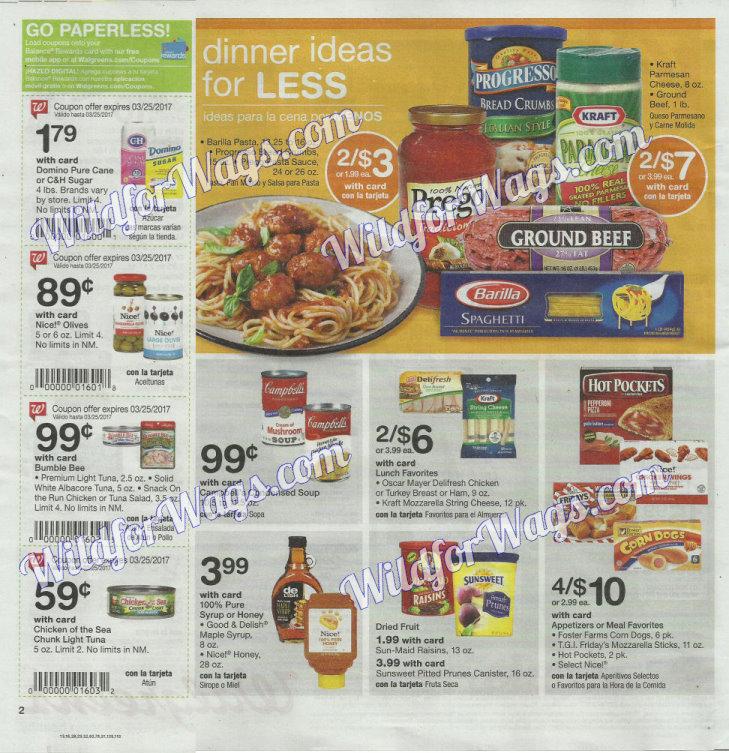 Walgreens Ad Scan 3-19-17 pg 2w