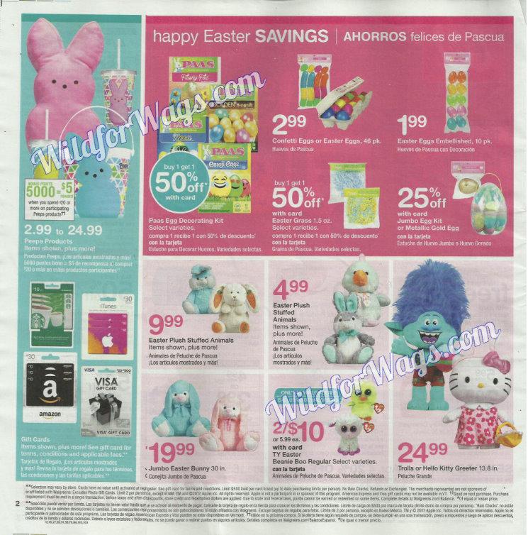 Walgreens Ad Scan 4-2-17 pg2l