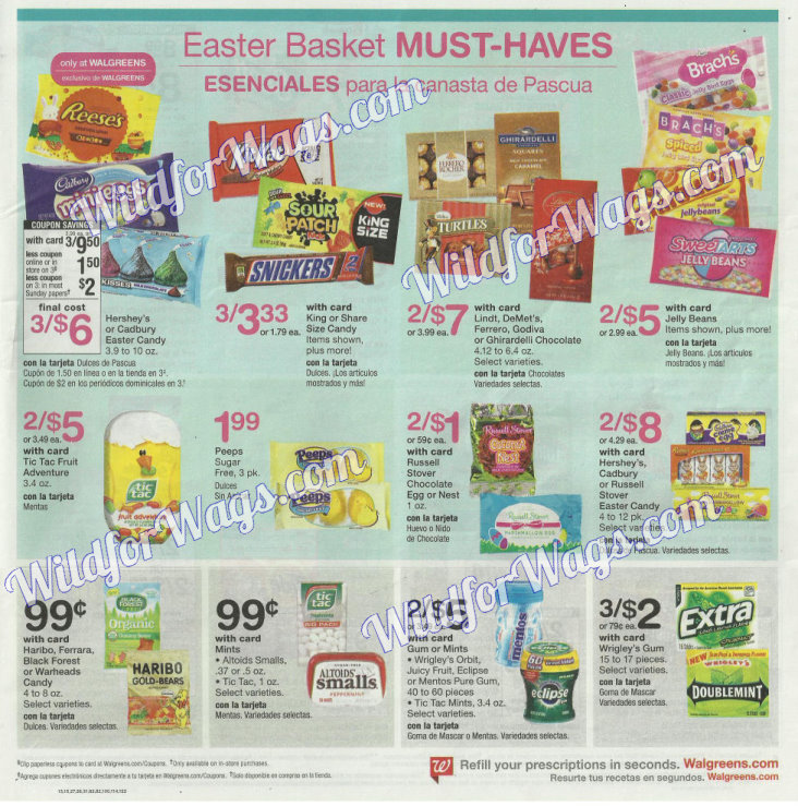 Walgreens ad scan 3-5 pg 5g
