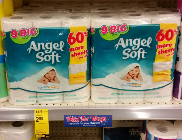 angel soft deal