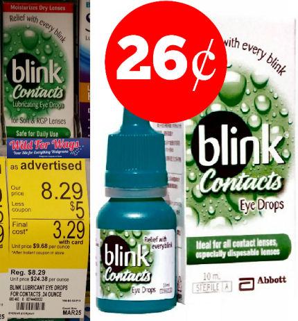 blink deal
